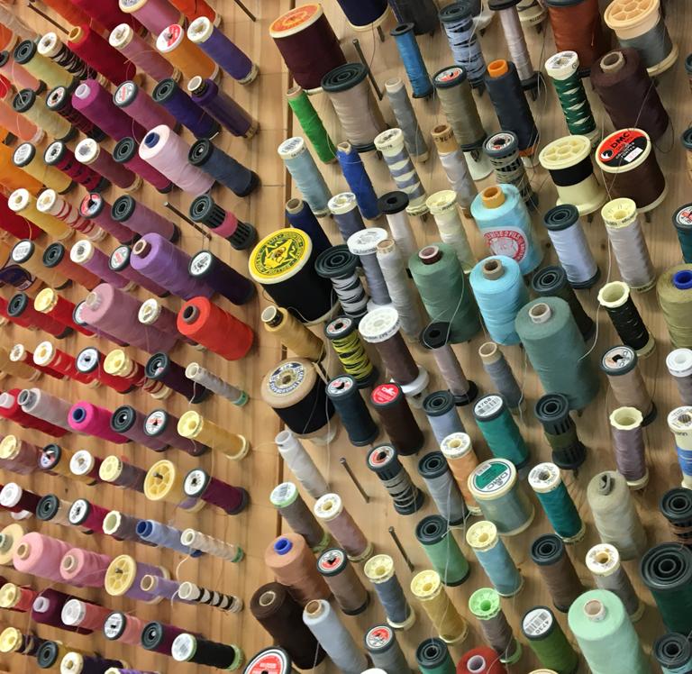 Retouches Vêt, votre expert en couture et retouche de vêtement à Saint-Pol-de-Léon